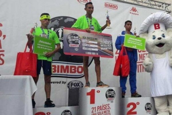 Banco Promérica fue el principal impulsor de la carrera Global Energy Race