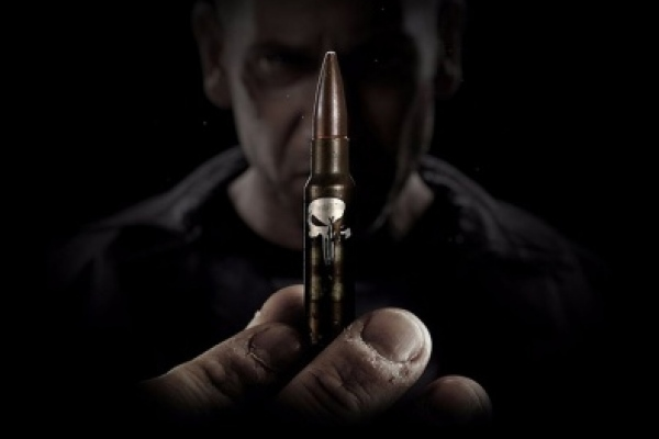 VIDEO: 'The Punisher', serie original de Netflix, lanza segundo tráiler