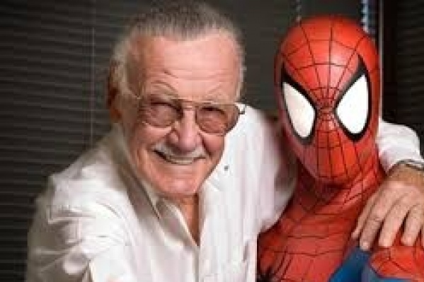 El creador de Spiderman es demandado por acoso sexual