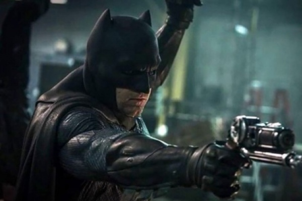 The Batman | Ben Affleck ya no interpretará al vigilante de Ciudad Gótica