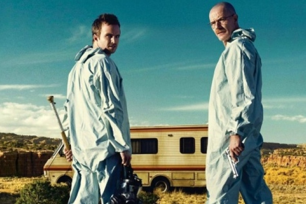 "Seguidores de ""Breaking Bad"" podrán disfrutar de un nuevo spin-off llamado ""The Broken and The Bad"" este mismo mes de julio"