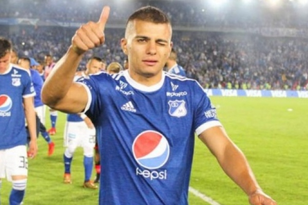 Boca Juniors estaría interesado en incorporar un colombiano para sustituir a Junior Alonso